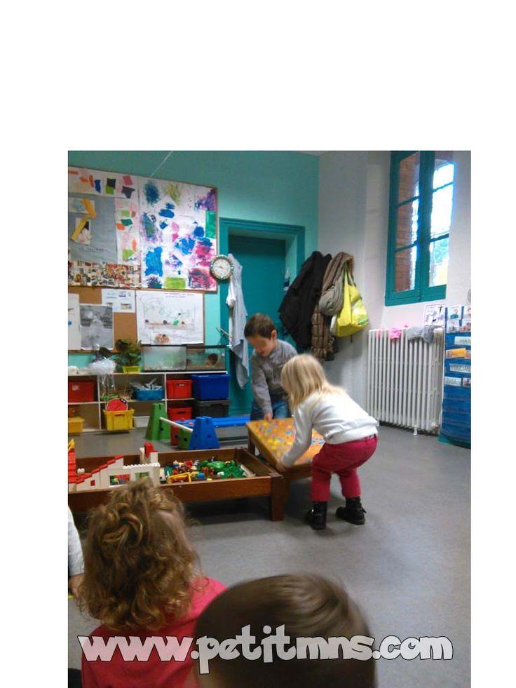 Blog des maikresses Marielle & Nila, petite et toute petite section de maternelle