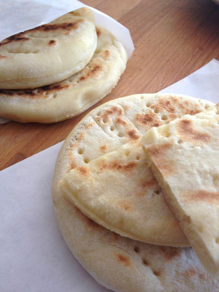 Les pains suédois. Cmesgouts.com cuisine thermomix