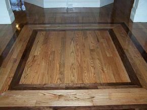 Unique Wood Flooring Patterns | SUPREME FLOORING *** FLOORS FOR LIFE