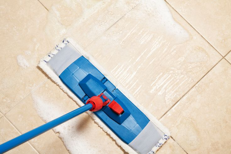 Is your tile floor looking a bit grimy? With a gentle hand, a bit of know-how and some handy spot-cleaning tips, you will have clean tile floors in no time.