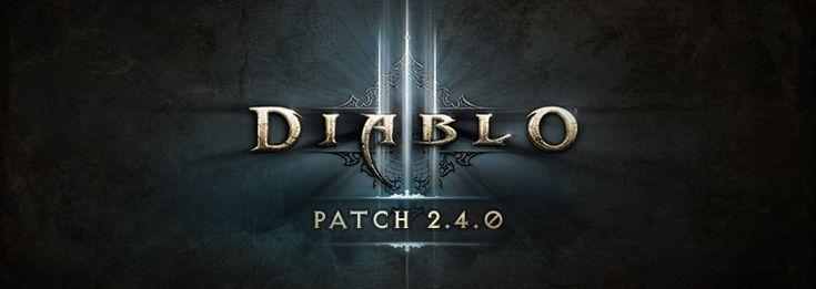 Diablo 3 Patch 2.4.0 Preview on BattleNet http://www.diabloii.net/blog/comments/diablo-3-patch-2-4-0-preview