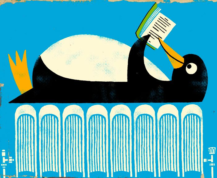 Paul Thurlby: Paulthurlbi, Illustration, Winter Reading, Doces Paul, Book, Penguins, Paul Thurlby, Winter Is Come, Usa Today
