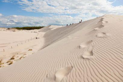 Ostseeküste Polen: Die 7 schönsten Orte, Seebäder, Strände