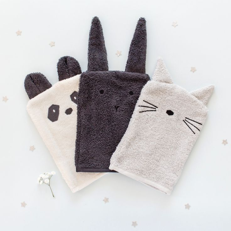 Set gants de toilette Liewood