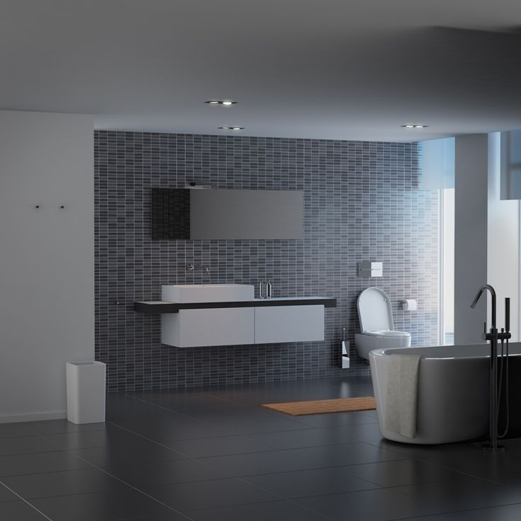 53 besten Badkamer meubels Bilder auf Pinterest | Badezimmer ...