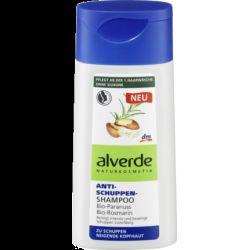 Alverde Anti-Dandruff Shampoo - Anti Schuppen - 200ml