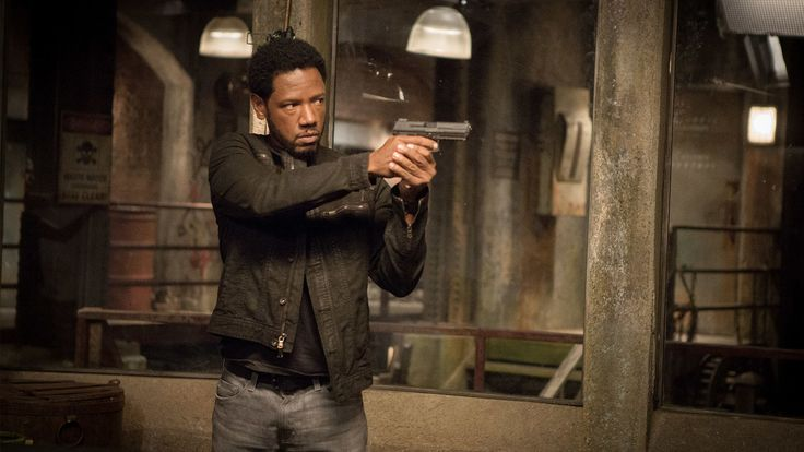 Tory Kittles Joins Mel Gibson and Vince Vaughn in DRAGGED ACROSS CONCRETE — GeekTyrant