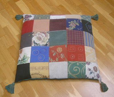 M s de 1000 ideas sobre cojines para el suelo en pinterest - Cojines para sentarse ...