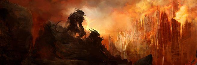 Ti küldtétek: A Noise of Mist csatározásai Eternal Battlegroundson