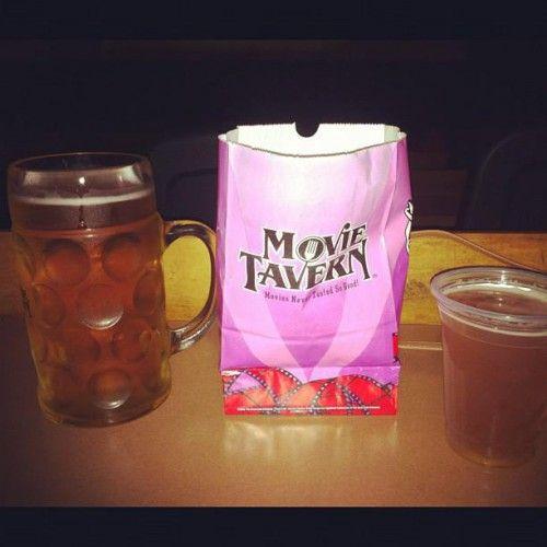Movie Tavern at Northlake Festival in Tucker