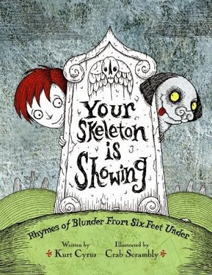 Goth Shopaholic: Spooky and Cute Books for Goth Kids