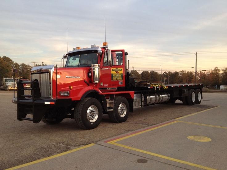 Heavy Equipment Boots : Best heavy hauling images on pinterest big trucks