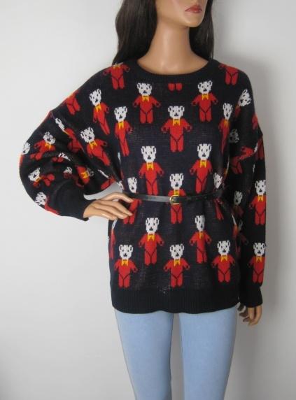 http://www.virtualvintageclothing.co.uk/vintage-tops/jumpers/1980s-novelty-print-cute-teddy-bear-oversized-jumper.html