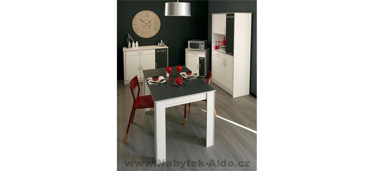 Nábytek na vybavení jídelny nebo kuchyně