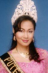Puteri Indonesia 2000 - Bernika Ifada