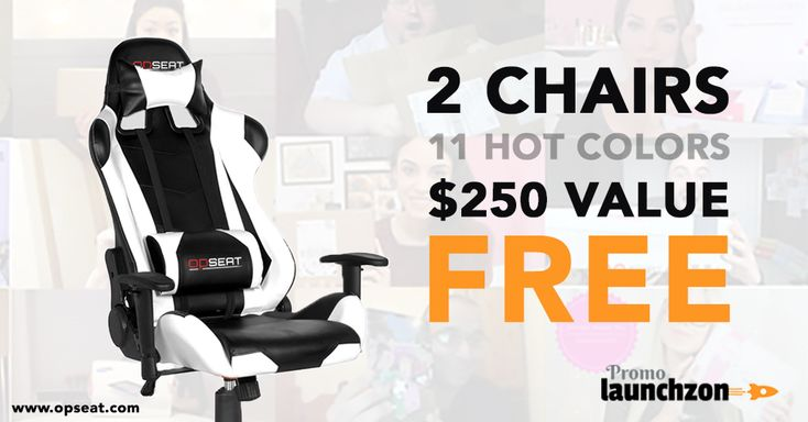https://wn.nr/qsSv8p to giving away of 2 FREE Master Series OPseat!s! $250 Value EACH! promo.launchzon.com/contest