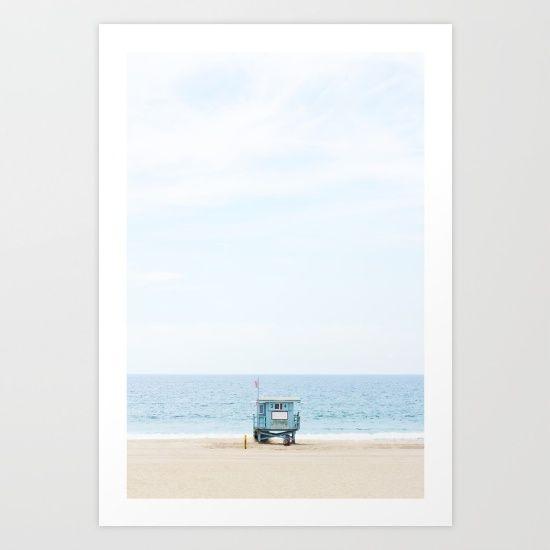 Manhattan Beach Lifeguard - $15