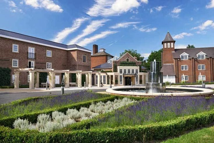 Discount Luxury 4* The Belfry Spa Stay, Breakfast & Bottle of Prosecco for 2 for just £99.00 Where: Wishaw, Warwickshire.   What's included: An overnight stay for two people with breakfast, bottle of Prosecco and leisure access.   Hotel: Stay at 4* The Belfry and enjoy access to the hotel's pool and sauna.   Area: Just 30-minutes from Birmingham why not visit the National Sea Life Centre or...