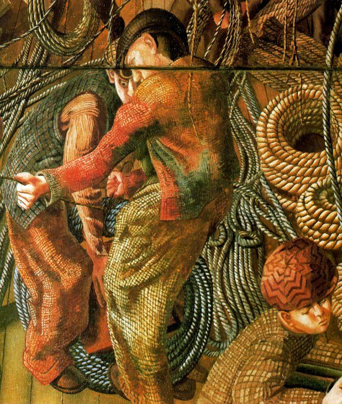 Stanley Spencer - Untitled
