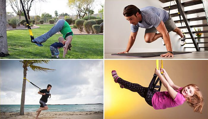 What is TRX training good for? - http://www.coretrainingtips.com/trx-suspension-trainer-gym-in-a-bag/