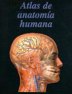 Um dos Melhores e mais completos Atlas de Anatomia Humana ja desenvolvidos. Veja em detalhes neste site