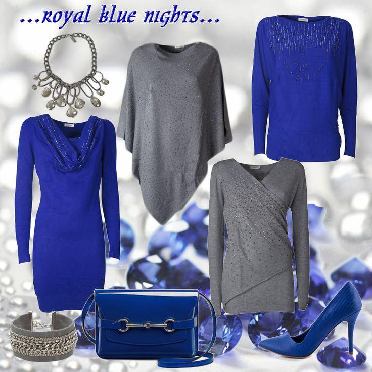 #bluette #grigio