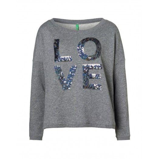 Pullover sweatshirt - UCB
