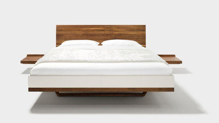 8 besten edle massivholzbetten solid wood beds bilder auf pinterest lieferung betten und. Black Bedroom Furniture Sets. Home Design Ideas