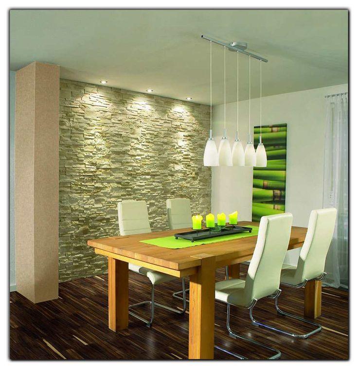 Wandgestaltung Wohnzimmer  Tapeten und Wandgestaltung ...