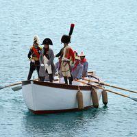 L'île d'Elbe fête son Napoléon