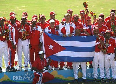 Plan presentado por las Grandes Ligas para firmar peloteros cubanos directamente