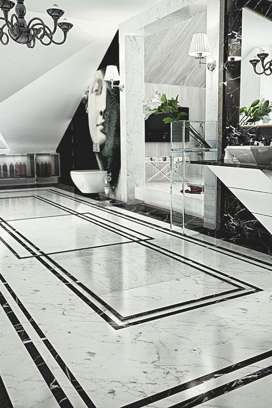 Living Room Marble Floor Design Mesmerizing Design Review