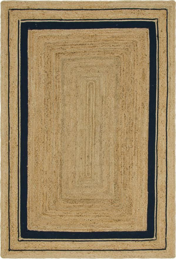 Farmhouse Style Area Rugs For Your Home Natural Braided Jute Rug Affiliate Juterug