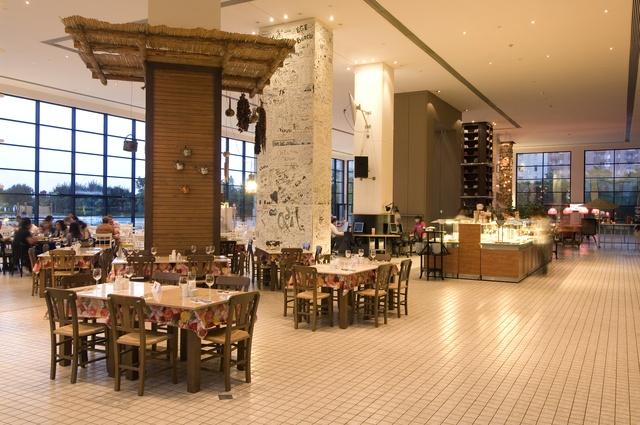 The Marmara Hotel Antalya