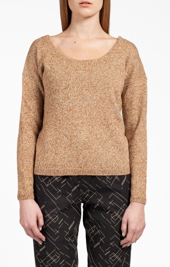 Lifetime Collective / Women's Collection / Knits / Sweet Jane Pullover