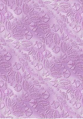 Pink Embossed Metal Background on Craftsuprint designed by Robyn Cockburn - A…