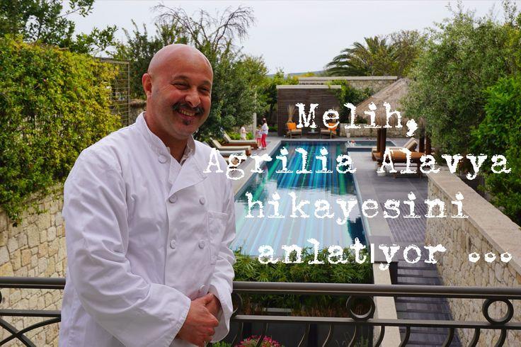 https://youtu.be/2XRSm2eS-b8 adresine tıklayıp Melih'in ağzından Alavya Agrilia hikayesini dinleyebilirsiniz ....