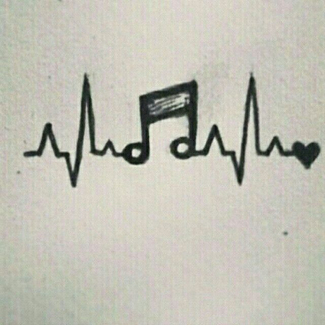 MUSIC IS FOREVER......