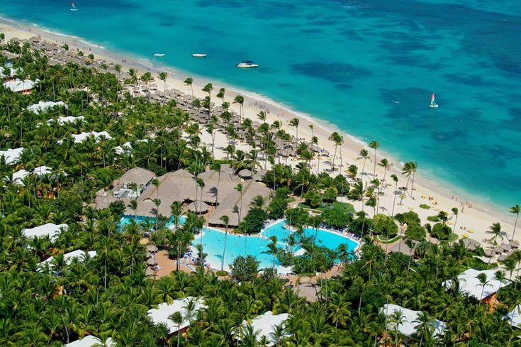 Iberstoar Bávaro Suites AIl-Inclusive Resort- $1560 including Junior Suite, All Meals, Activities. W/o Airfare. +5 star resort +Between lush tropical gardens & beach +Suites are 2 story, all have AC, coffeemaker, fan, TV, bathrobes, minibar, balcony, safe, 24 room service included +7 Restaurants +Full service spa +Includes archery, tennis, watersports -Family resort -596 Rooms