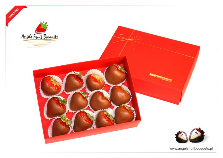 Amazing hand made gifts!  #strawberriesinchocolate #handmade #fruitinchocolate #gifts