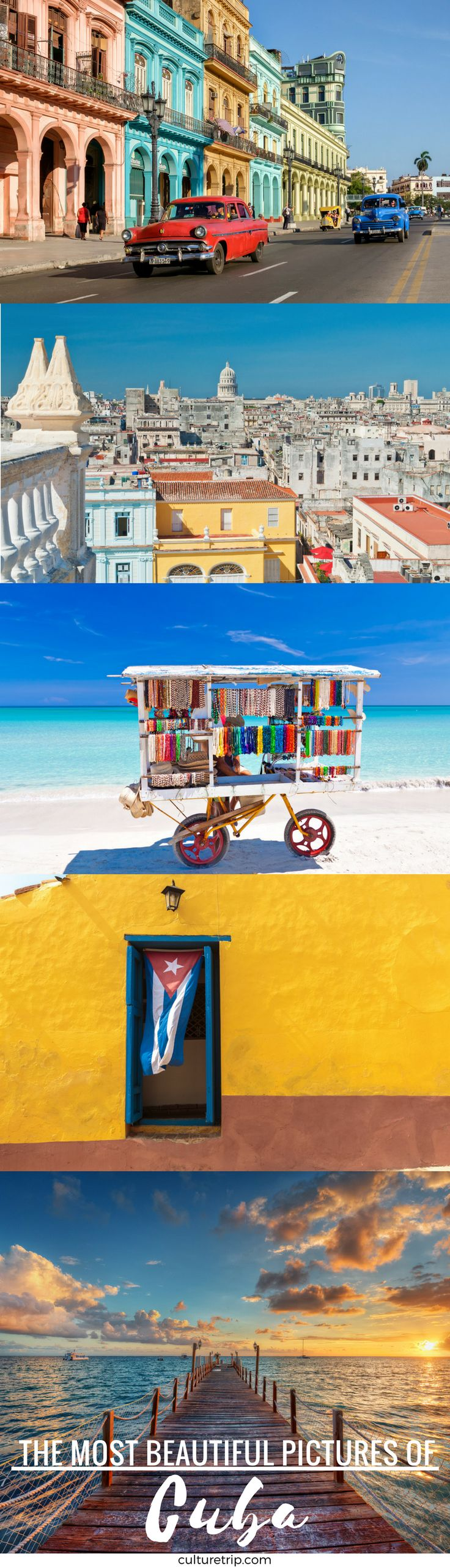 These AMAZING Photos Of Cuba Will Give You Severe Wanderlust