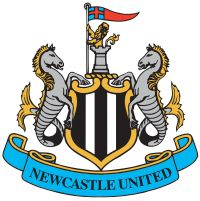 Newcastle United  English Premier League  Welcome back!! !