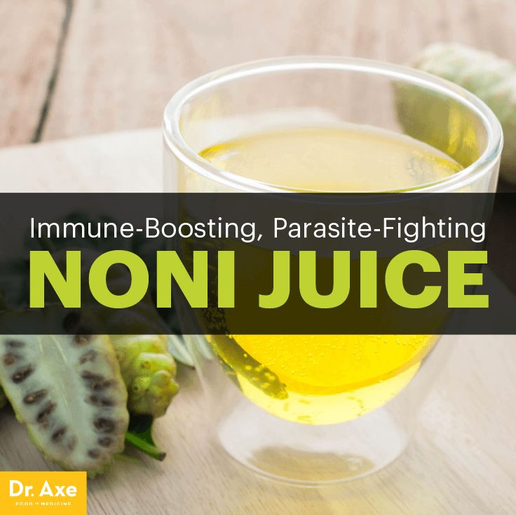 Noni juice - Dr. Axe http://www.draxe.com #health #holistic #natural