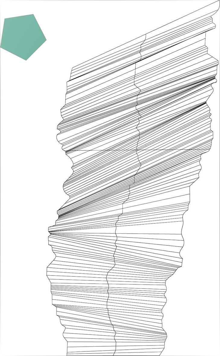 bleskovka linea