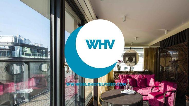 Hotel Lamée in Vienna Austria (Europe). The best of Hotel Lamée in Vienna https://youtu.be/LCEIOgGnbvg