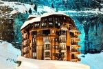 Mysterious 1960's Avoriaz Ski Resort is Straight Out of a Fantasy Film Noir | Inhabitat - Sustainable Design Innovation, Eco Architecture, G...