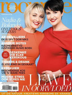 rooi rose Desember 2016 #covers