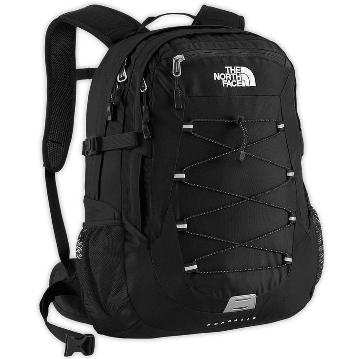 The North Face Women's Classic Borealis Backpack NEW