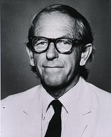 Frederick Sanger: English biochemist; two-time Nobel laureate in chemistry, the only person to have been so; fourth - and as of 1994 only living - person to have been awarded two Nobel Prizes.
