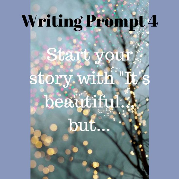 """It's beautiful, but..."" #writerprompt #writersprompt #writingprompt"